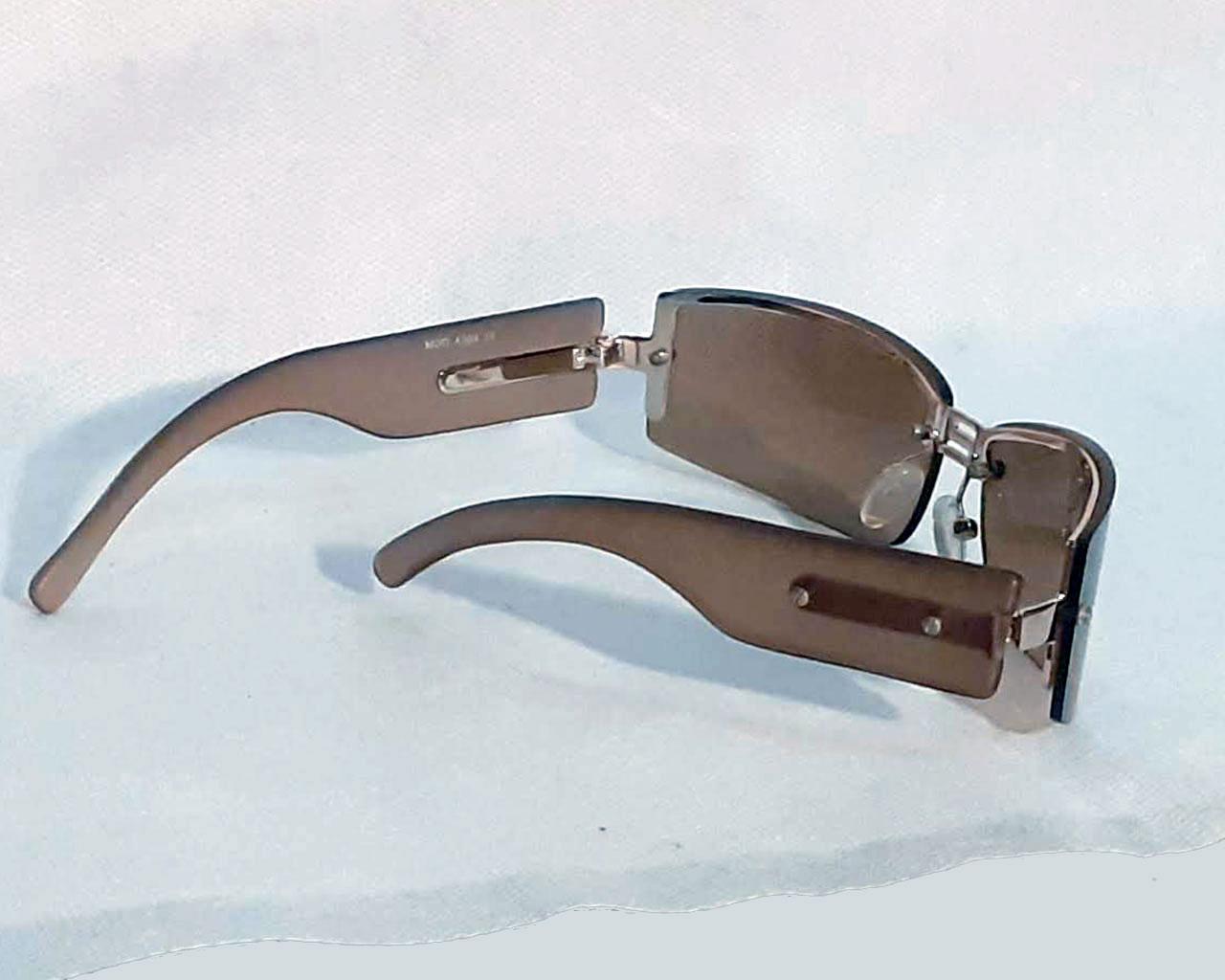 Óculos de Sol Vintage Quadrado Super Elegante e Estiloso