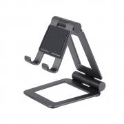 Suporte de mesa para tablet/celular ergonômico, Portátil e Ajustável Suporte Mania