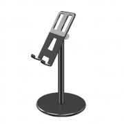 Suporte universal de mesa para tablet/celular ergonômico e ajustável Suporte Mania