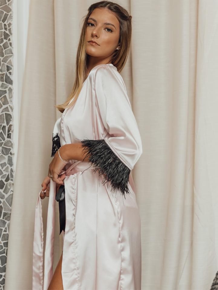 Robe Day Longo