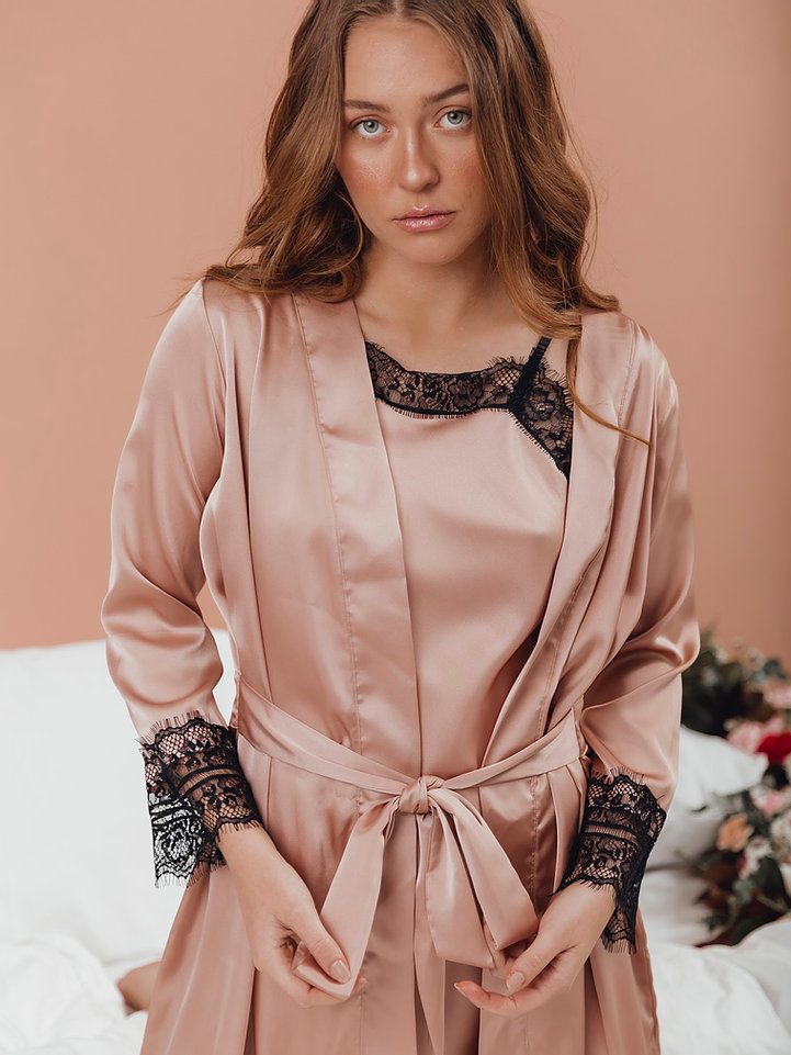 Robe Melissa Rosé