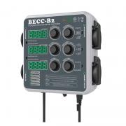 BECC B2 PRO LEAF - Controlador de CO2 / Temperatura / Umidade - Automático