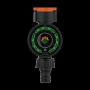 BFIT- G1 PRO LEAF - Timer De Irrigação Para Torneira + Mangueiras + Kit
