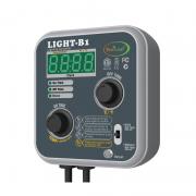 LIGHT B1 PRO LEAF - Timer 220V 10A p/ Iluminação c/ Dispositivo de Segurança