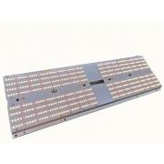 Quantum Board 240W WIDE PRO UV + IR/ Chip Samsung LM301H + Deep RED 660nm