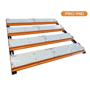 Quantum Board 480W FLEX PRO-MID / Chip Samsung LM283B + Deep RED 660nm + UV + IR