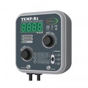 TEMP B1 PRO LEAF - CONTROLADOR AUTOMÁTICO de TEMPERATURA