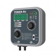 TIMER B1 PRO LEAF - Timer c/ Contatora 220V 10A Múltiplas Programações
