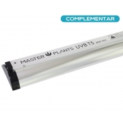 UVB T5 24W - Luminária Tubular em Alumínio com Lâmpada UVB 310nm-110V