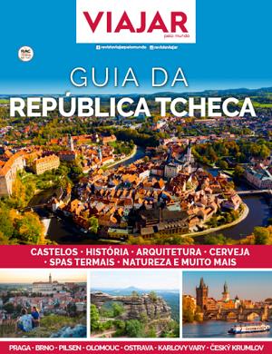 Guia República Tcheca
