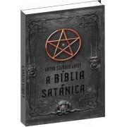 Ebook do Livro - A Bíblia Satânica - Anton Szandor Lavey