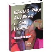 Ebook do Livro - Magias para agarrar seu Homem