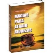 Ebook do Livro - Magias para atrair Riquezas