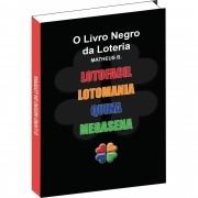 O Livro Negro Da Loteria - Combo com 5 Livros em 1