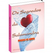 Os segredos da Salamandra