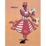 Poster Xango