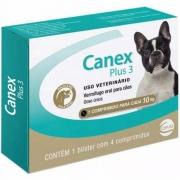CANEX PLUS 3