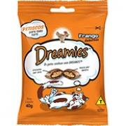 DREAMIES FRANGO 40 G