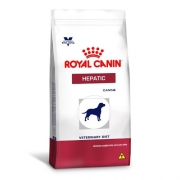 ROYAL CANIN HEPATIC CANINE VETERINARY DIET 2KG