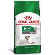 ROYAL CANIN MINI AGEINST 12+ 1KG
