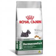 ROYAL CANIN MINI DERMACOMFORT 1KG