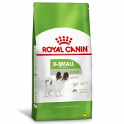 ROYAL CANIN X-SMALL ADULTO 1KG