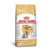 ROYAL CANIN YORKSHIRE TERRIER ADULTO 1KG