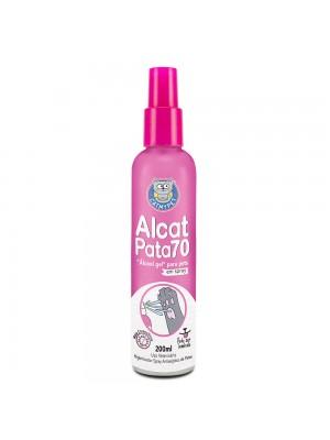 ALCAT PATA 70 EM SPRAY 200 ML