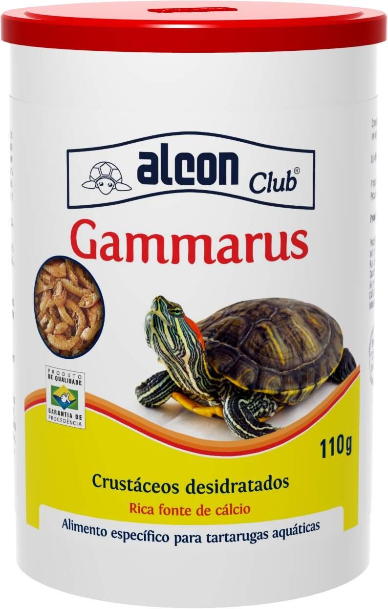 ALCON CLUB GAMMARUS 110 G