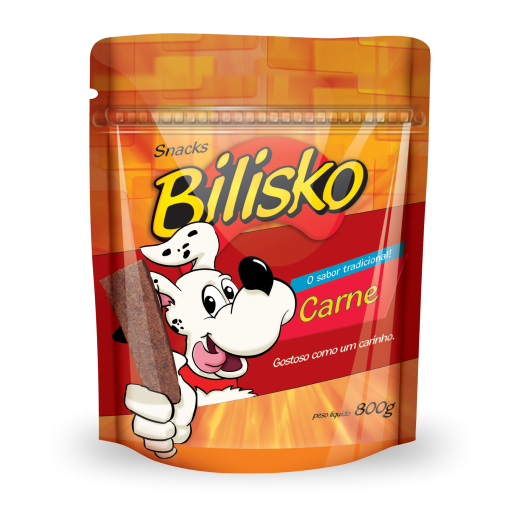 BILISKO CARNE 800G
