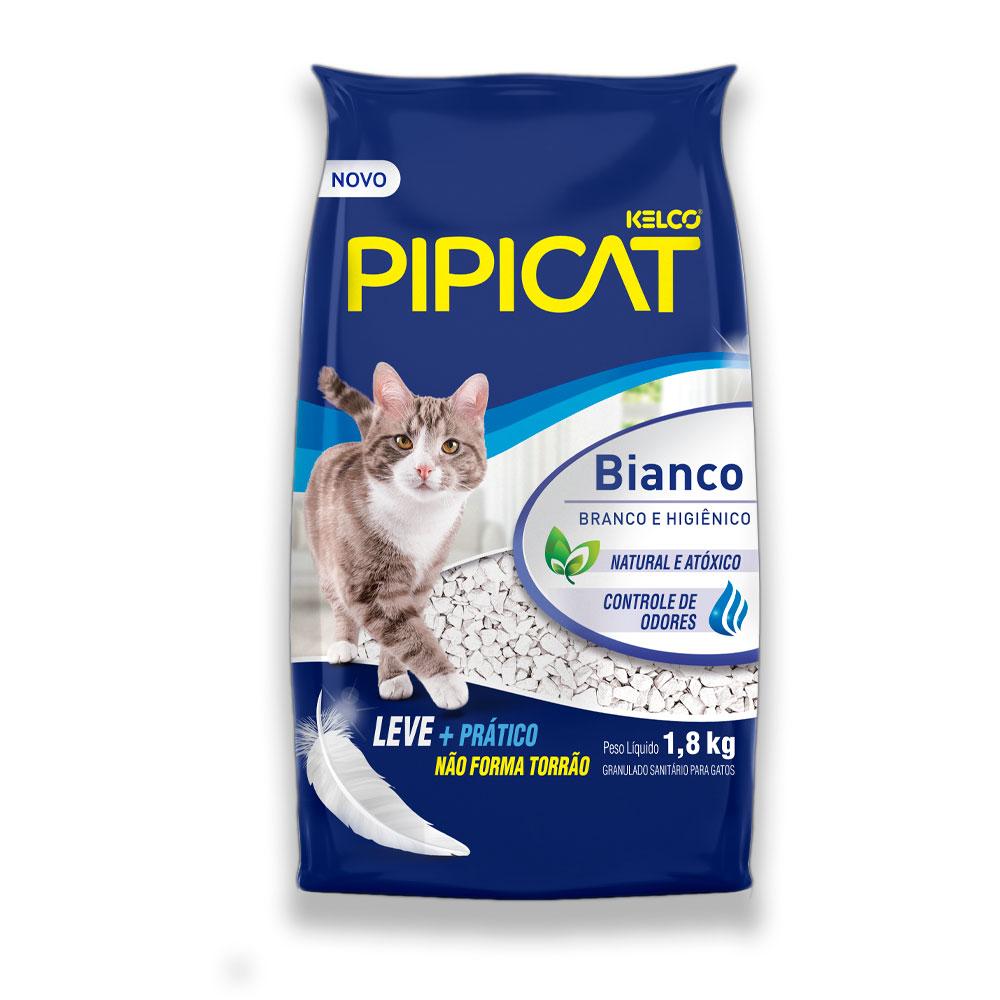 PIPICAT KELCO BIANCO GRANULADO 1,8KG