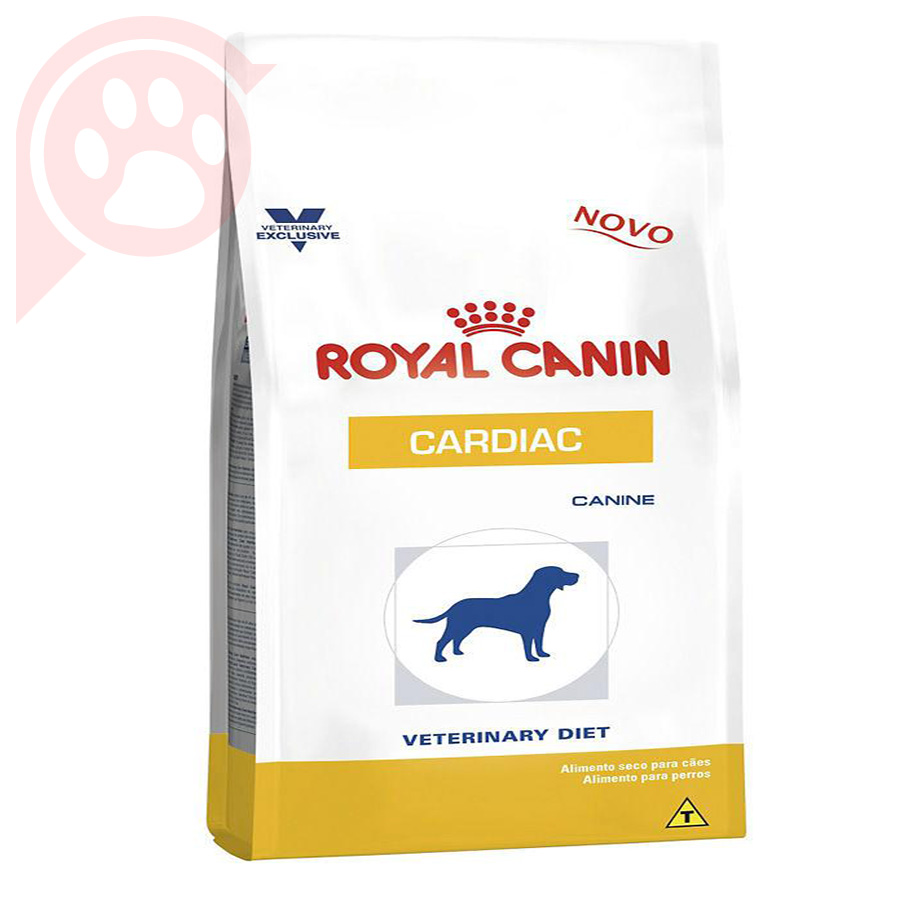 ROYAL CANIN CARDIAC CANINE VETERINARY DIET 2KG