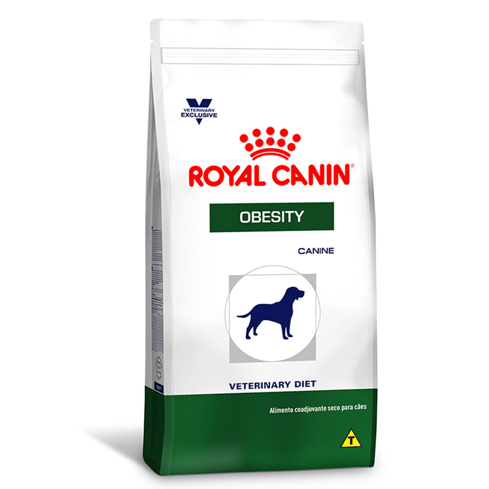 ROYAL CANIN OBESITY CANINE VETERINARY DIET 1,5 KG