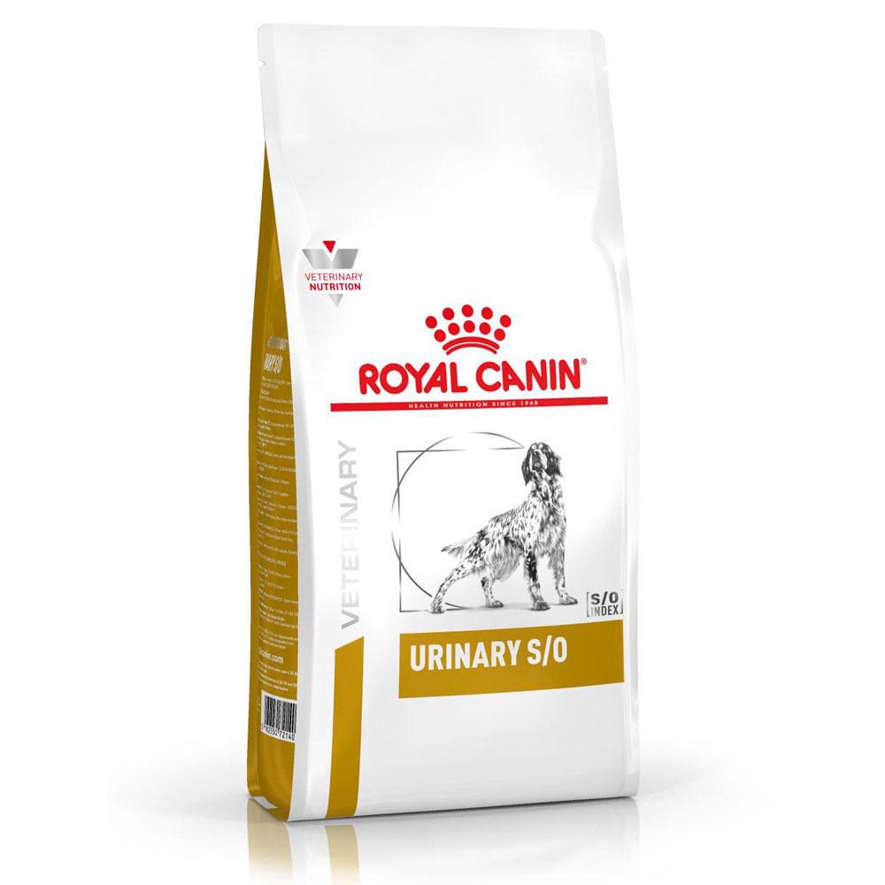 ROYAL CANIN URINARY S/O CANINE 2KG