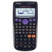 Calculadora cientifica Casio Fx 82 Es plus 252 funções
