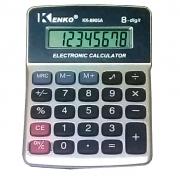 calculadora de balcão 8 digitos kenko kk-8905