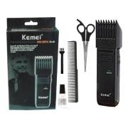 maquina de acabamentoe depilação Kemei er-389A 110v 220v