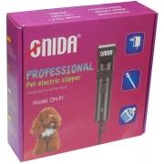 Maquina de tosar cachorro Onida 110v 220v