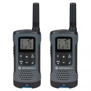 radio comunicador Motorola Takabolt de longo alcance