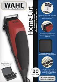 Maquina de cortar cabelo wahl home cut 220v