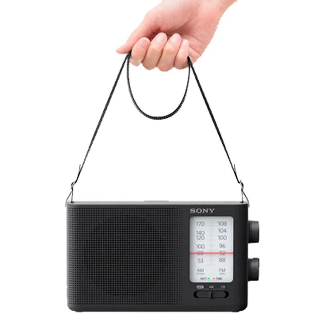 radio am fm Sony icf-19