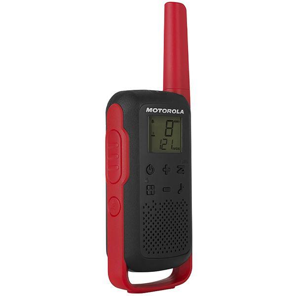 Radio Comunicador Motorola Talkabout T-210
