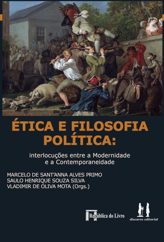 Ética e Filosofia Política (Gratuito)