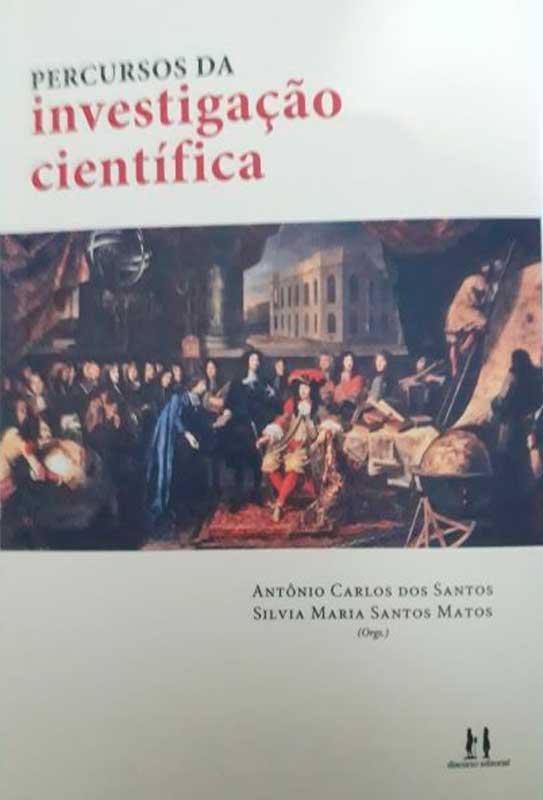 Percursos da investigação científica (Gratuito)