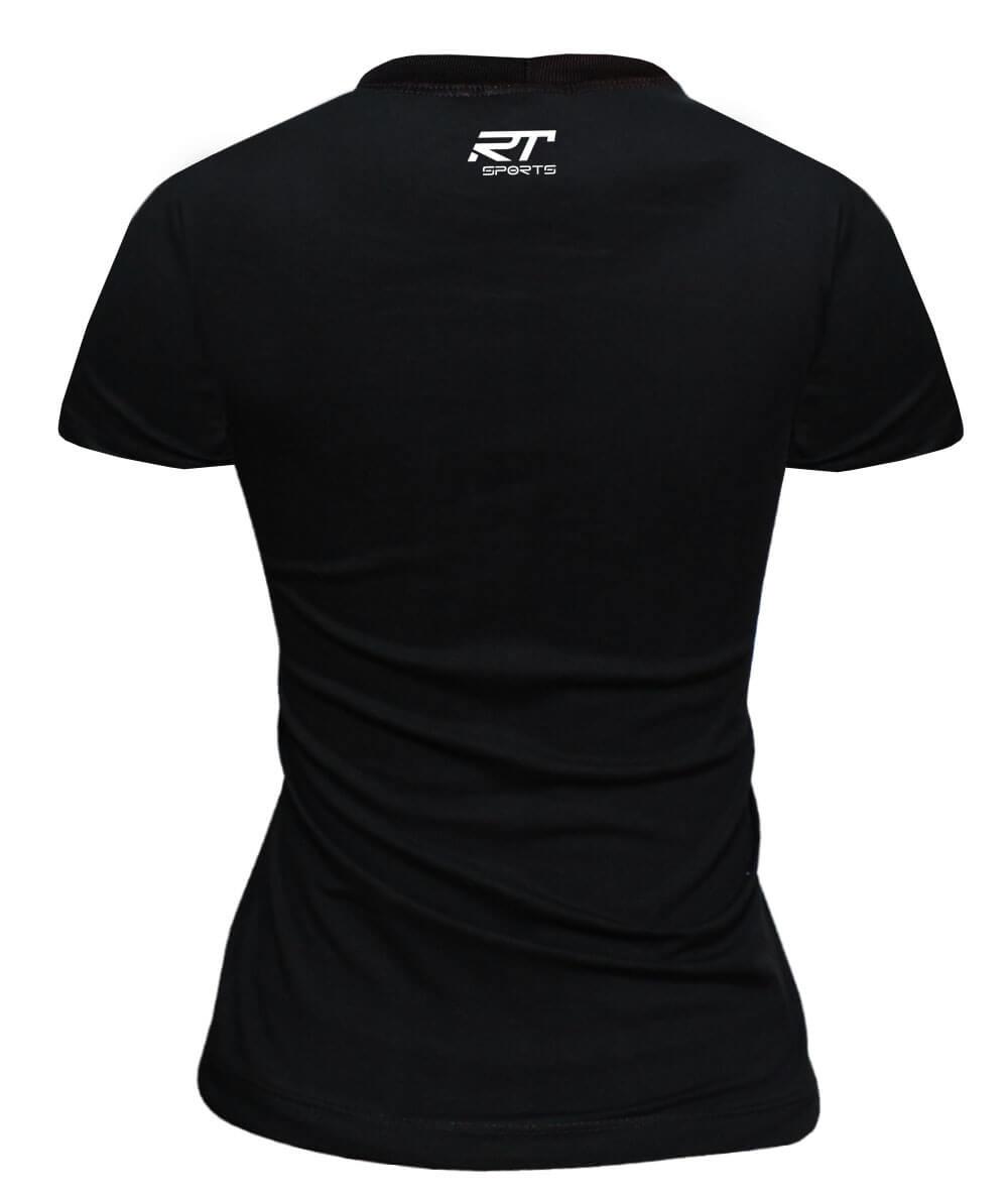 Camiseta Vôlei Taubaté 2020/21 Preta - Feminina