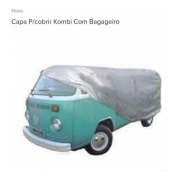 Capa Automotiva Para Cobrir E Proteger Kombi