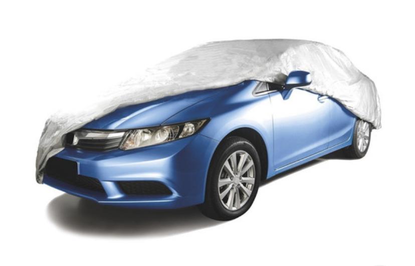 Capa Protetora para Carros P M G