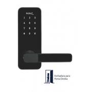 Fechadura Smart Lock SL100 Direita Preta