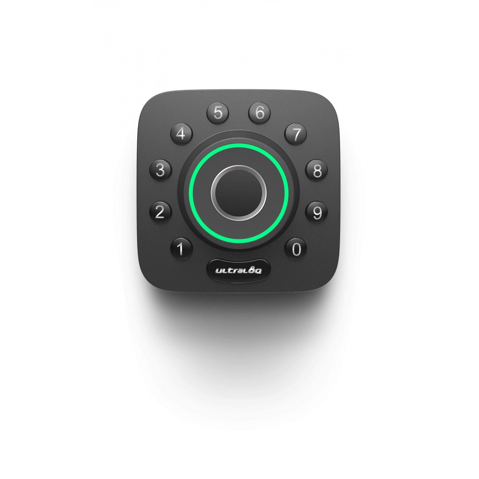 Fechadura Biométrica Ubolt Pro