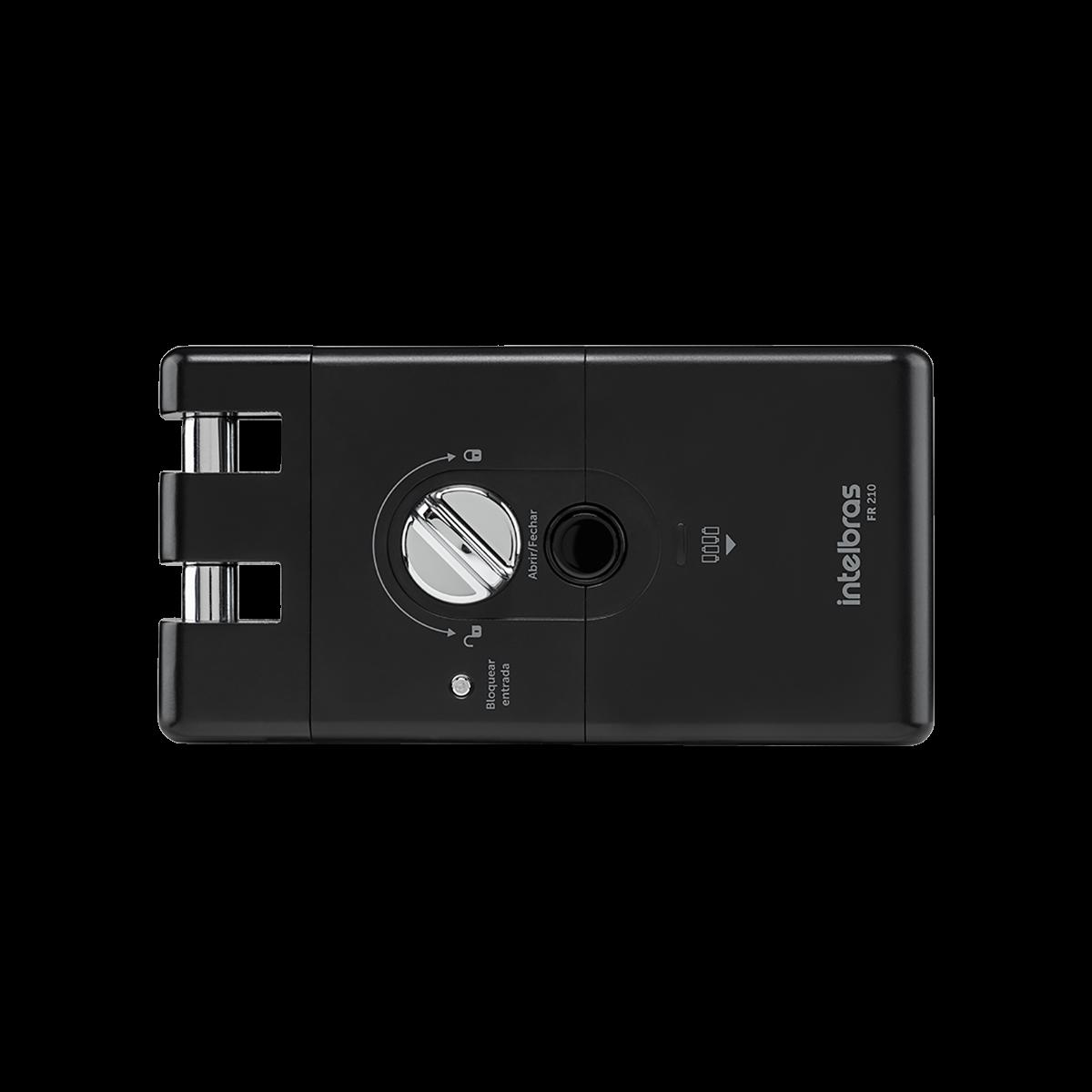 Fechadura digital para portas de correr FR 210